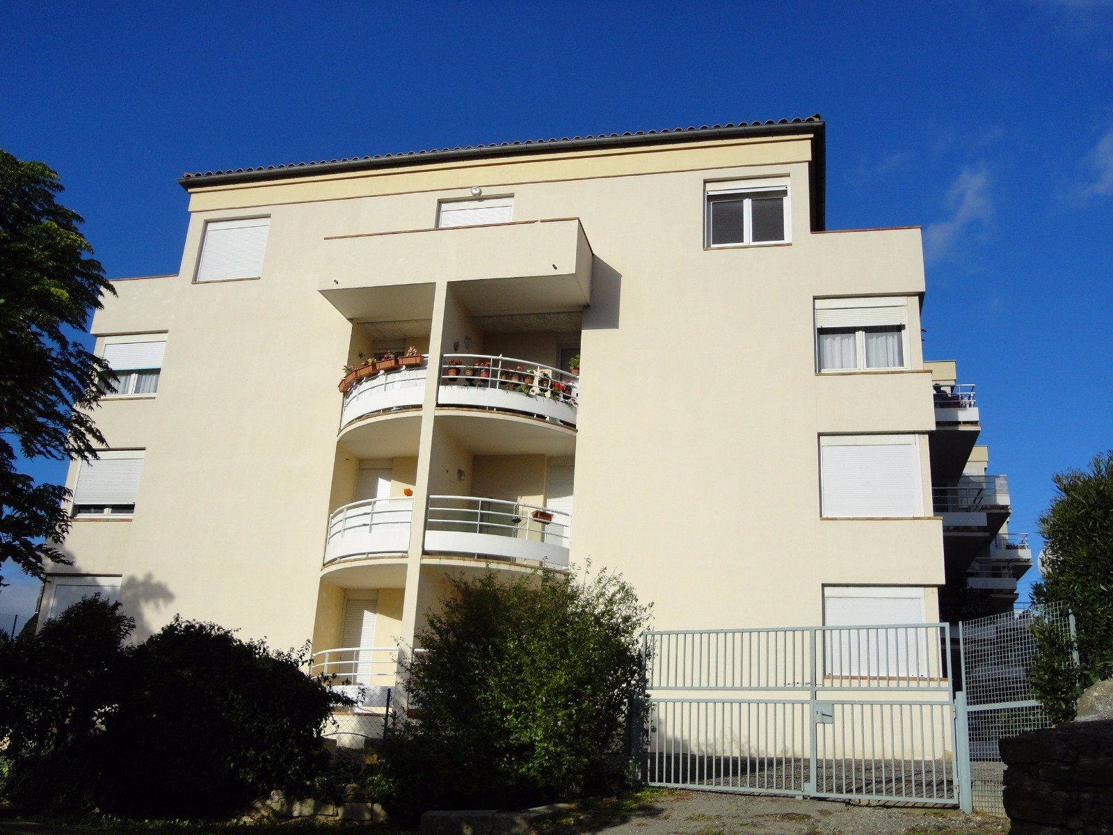 Apartment CARCASSONNE | 399 € / month