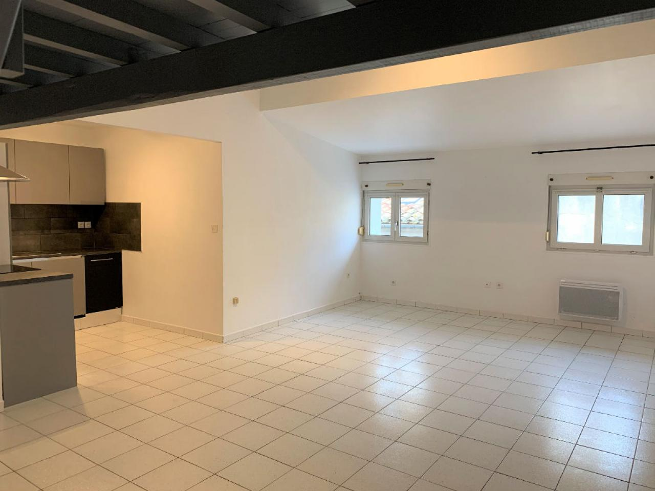 Apartment CARCASSONNE | 550 € / month