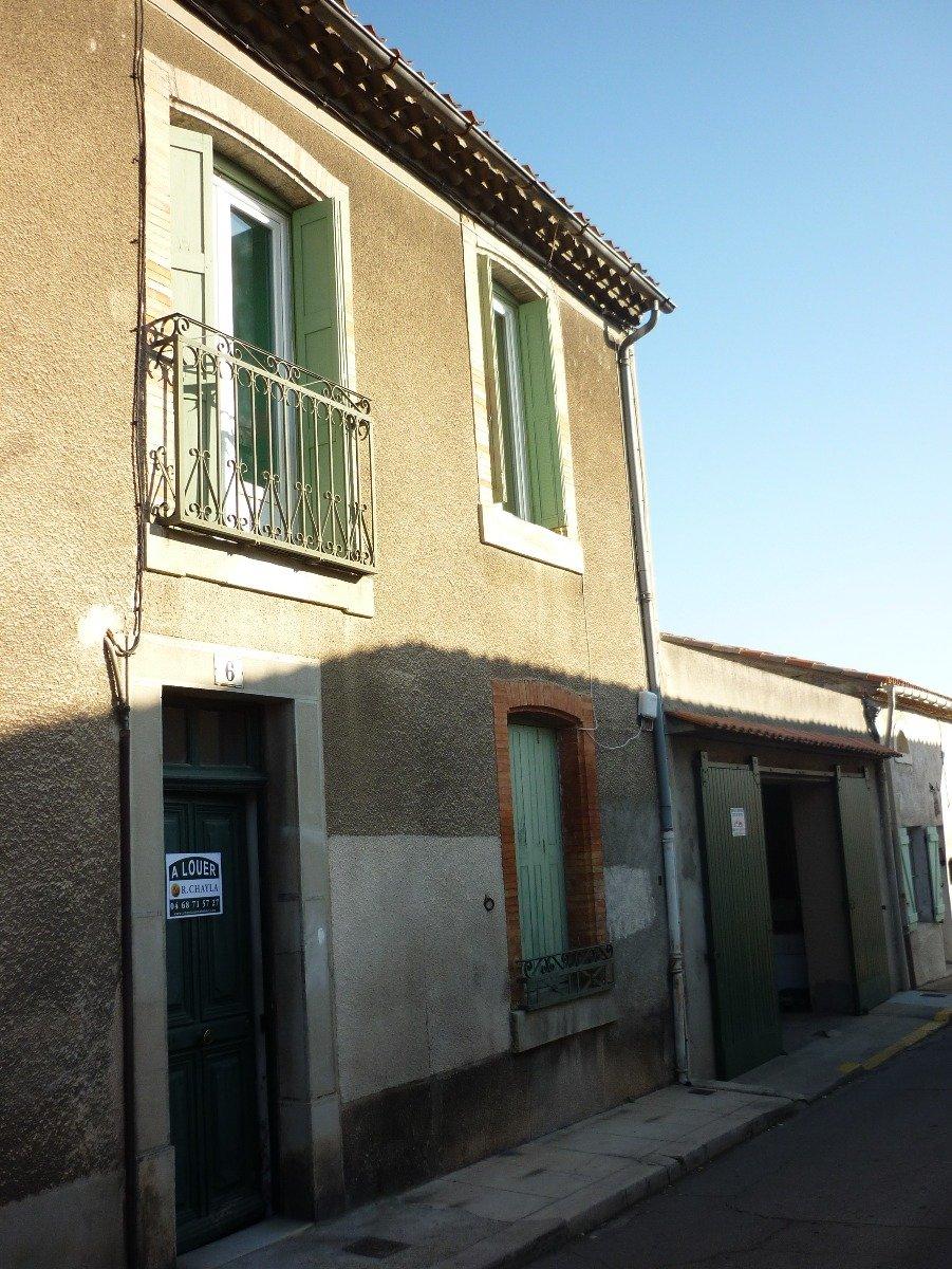 Apartment CARCASSONNE | 380 € / month