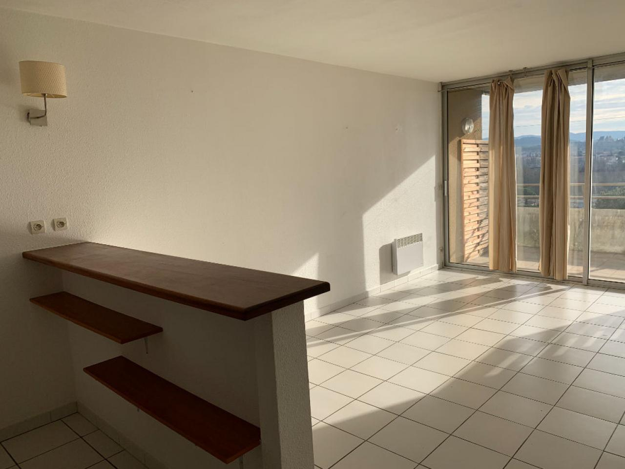 Apartment CARCASSONNE | 569 € / month