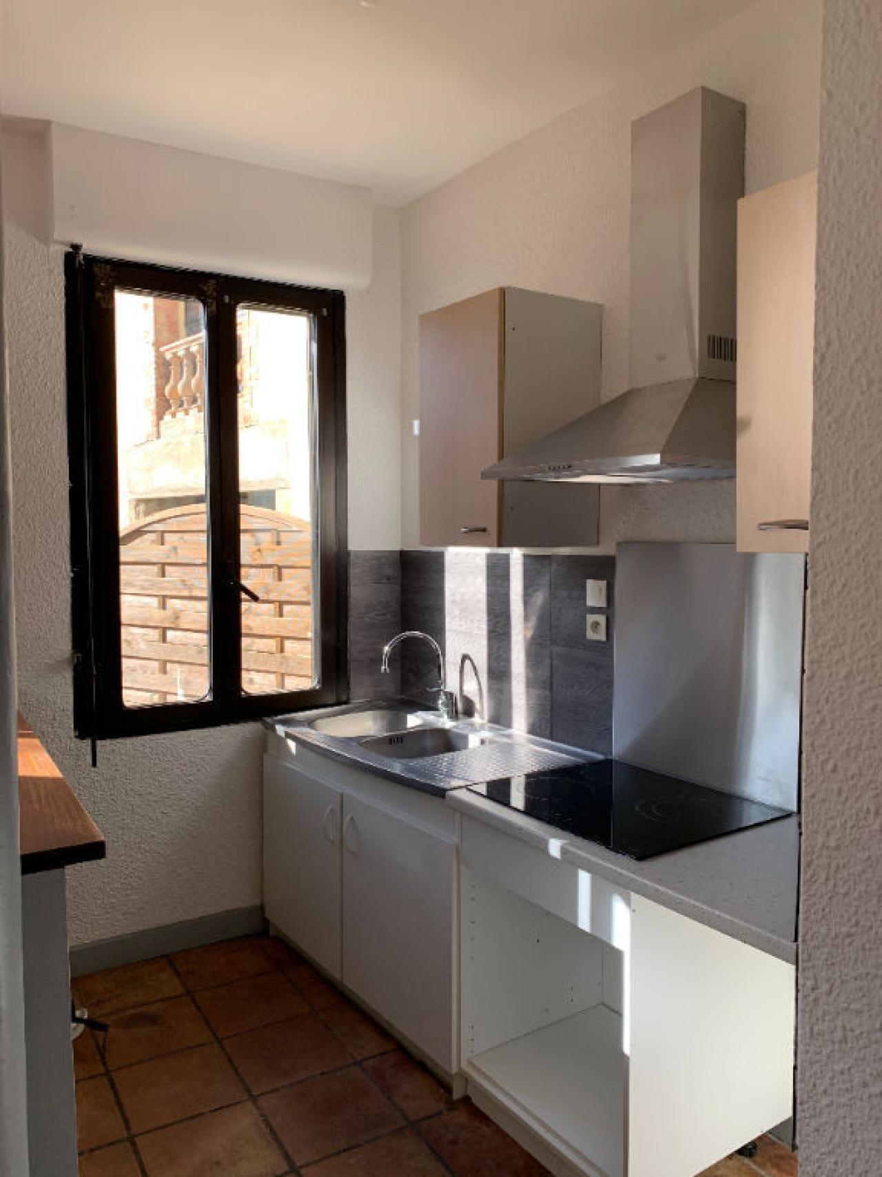 Apartment CARCASSONNE | 400 € / month